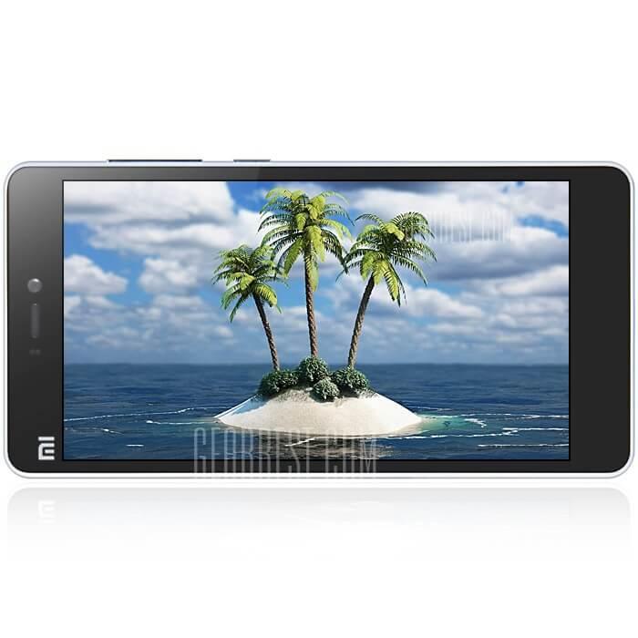 Xiaomi Mi4C 4G Smartphone Review