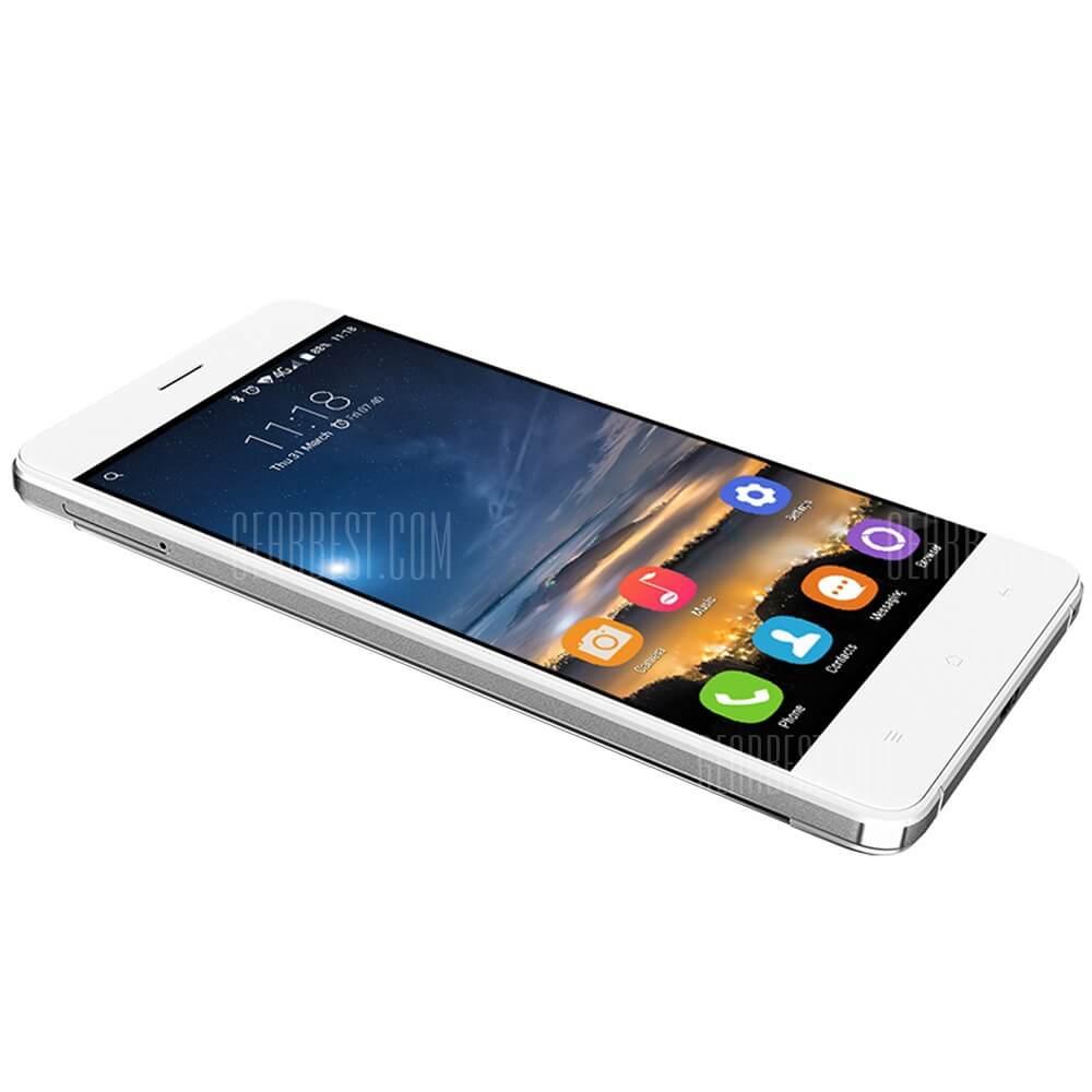 Oukitel K6000 Pro 4G Phablet Review