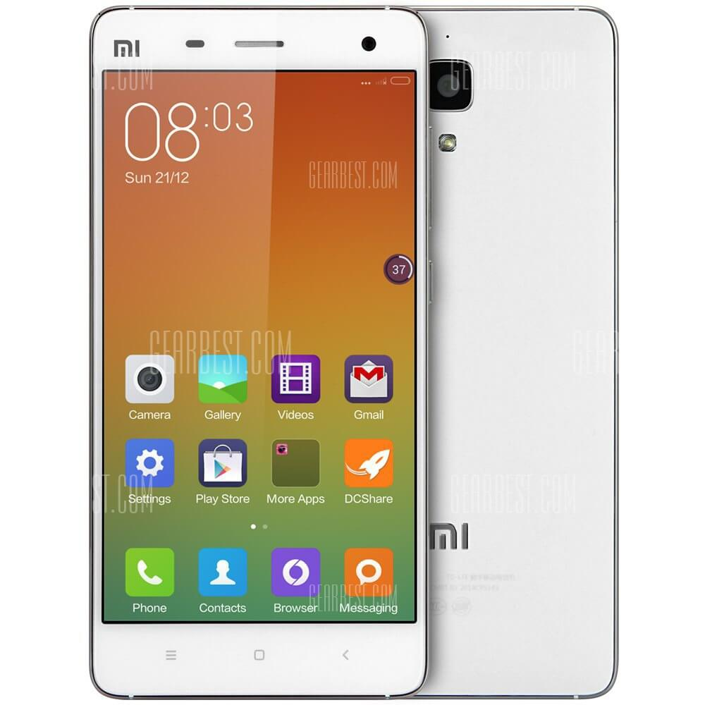 Xiaomi Mi4 64GB 3G Smartphone Review