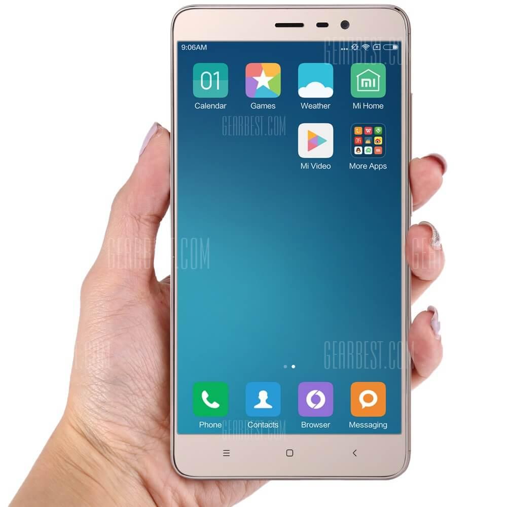 Buy Xiaomi Redmi Note 3 Pro