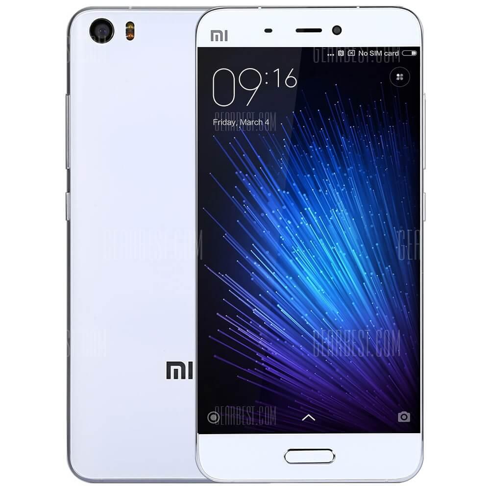 Xiaomi Mi5 Custom Roms