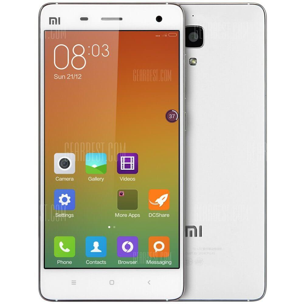Xiaomi Mi3 / Mi4 Custom Roms