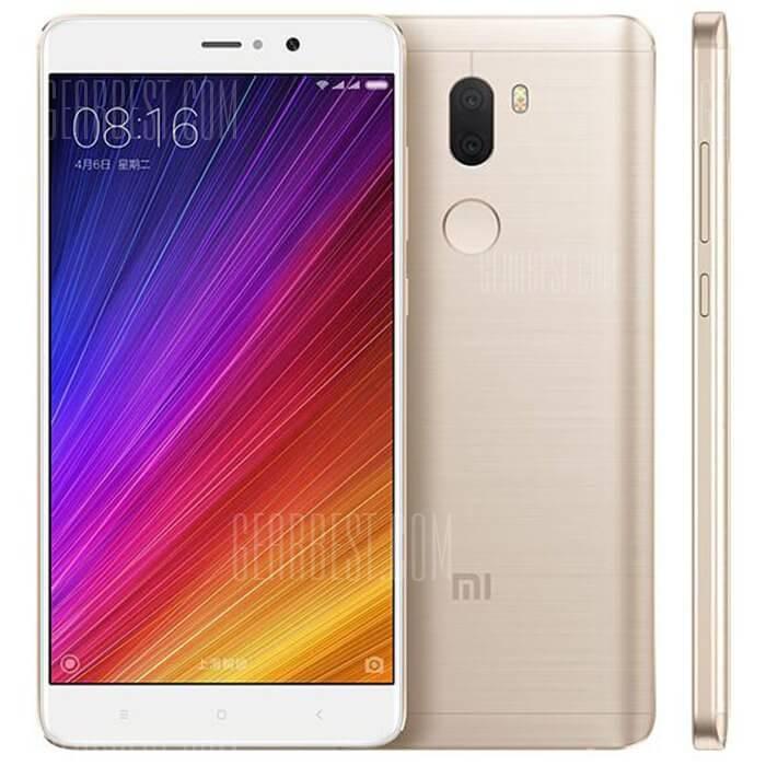 Xiaomi Mi5s Plus Custom Roms