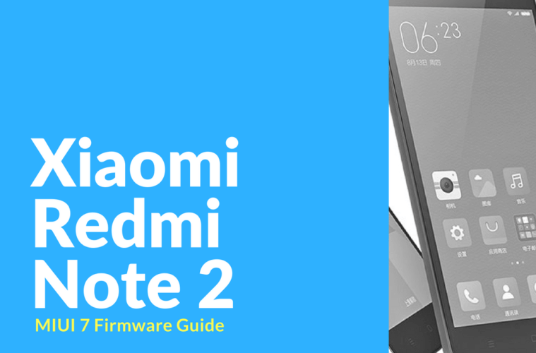 App gevraagd even xiaomi redmi note 2 miui 7 PowerShell
