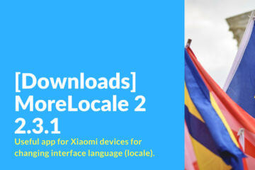 MoreLocale 2.3.1 Download link