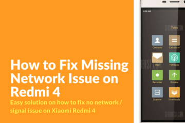 Download] MIUI Modem File Update for Xiaomi Phones - Xiaomi Firmware