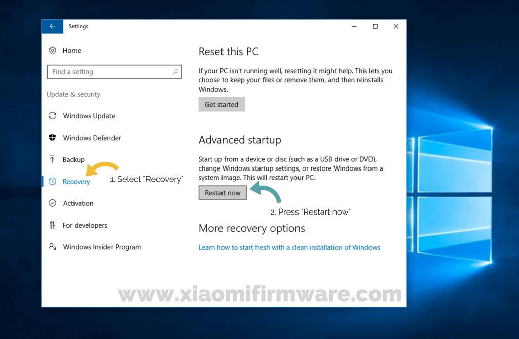 Disabling Driver Signature on Windows 8