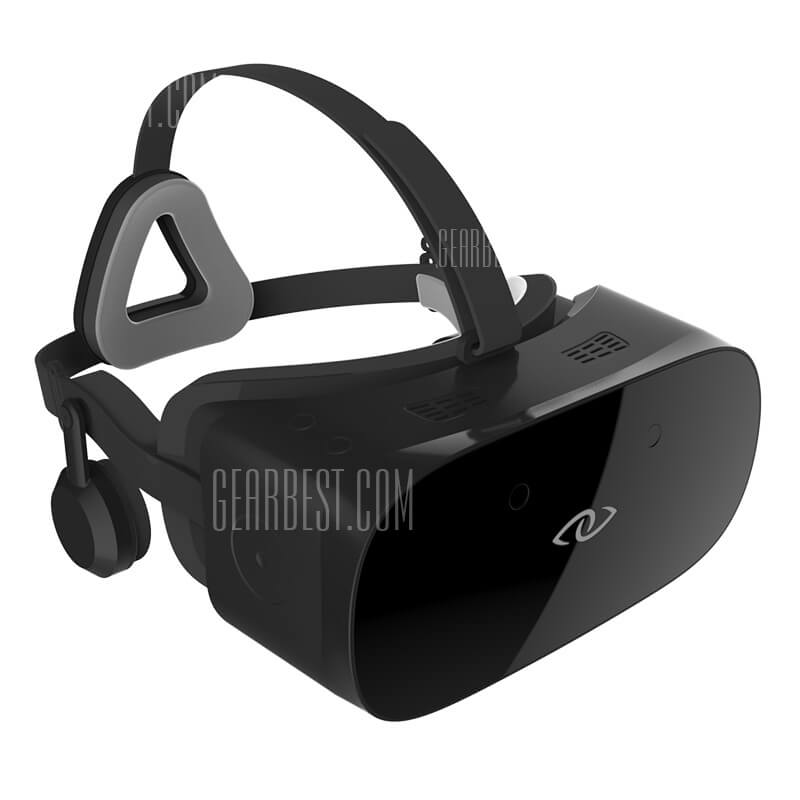3 Glasses S1 Virtual Reality 3D VR Glasses Review