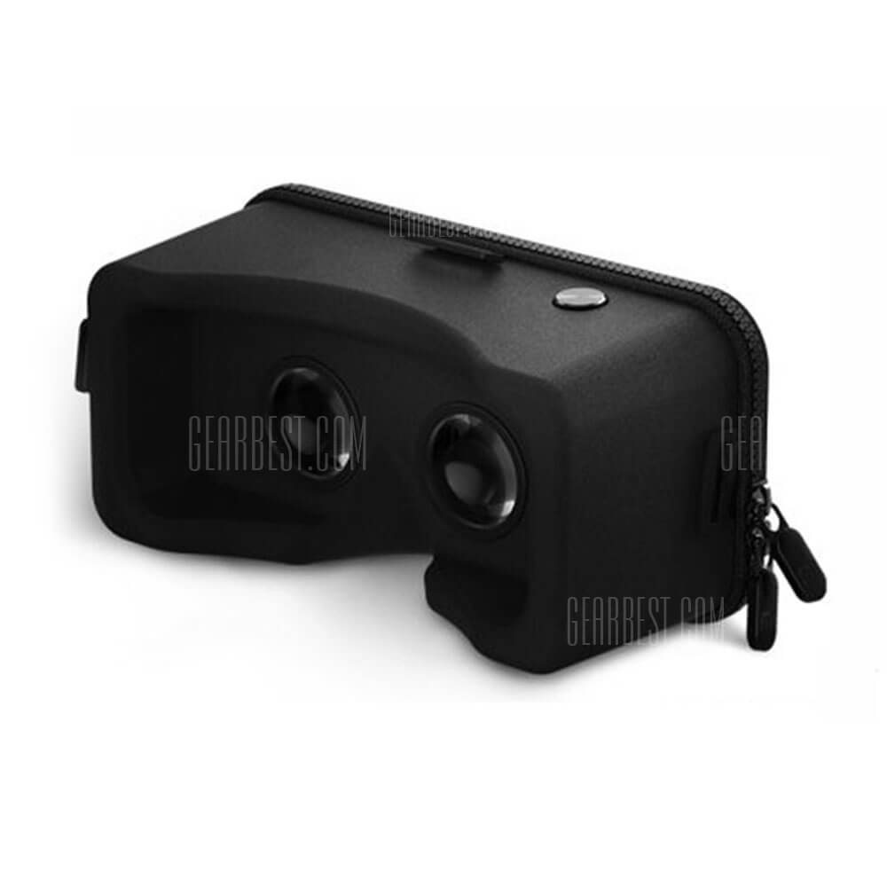 Review of Xiaomi VR Virtual Reality 3D Glasses