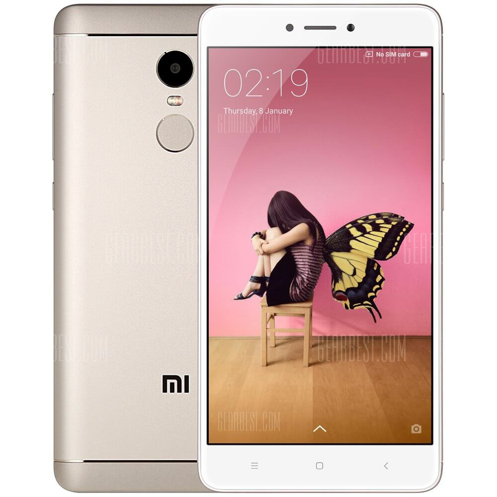 Redmi Note 4X 4G Review