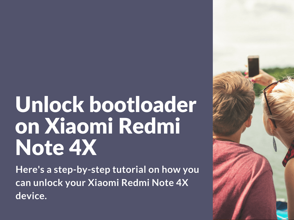 Tips To Extend Battery Life On Xiaomi Redmi Note 4: [Guide] How To Unlock Bootloader On Xiaomi Redmi Note 4X