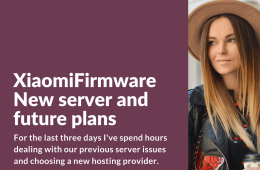 XiaomiFirmware News and Updates