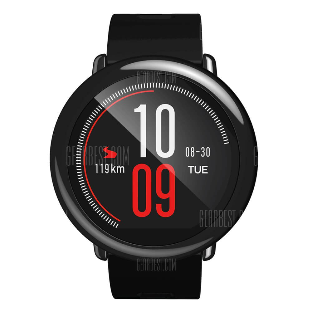 Xiaomi AMAZFIT Sports Smart Watch Review