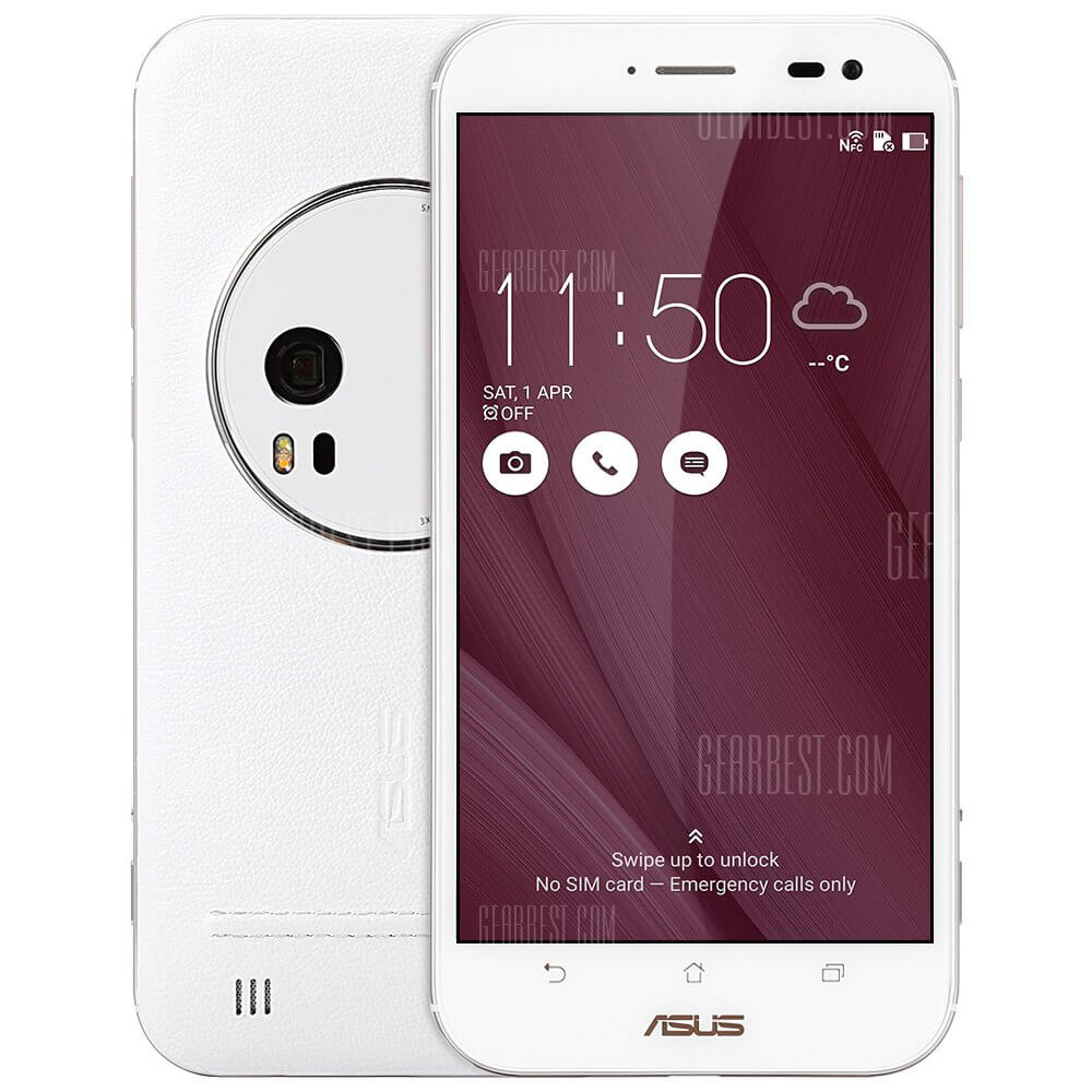 ASUS ZenFone Zoom ZX551MLASUS ZenFone Zoom ZX551ML Review