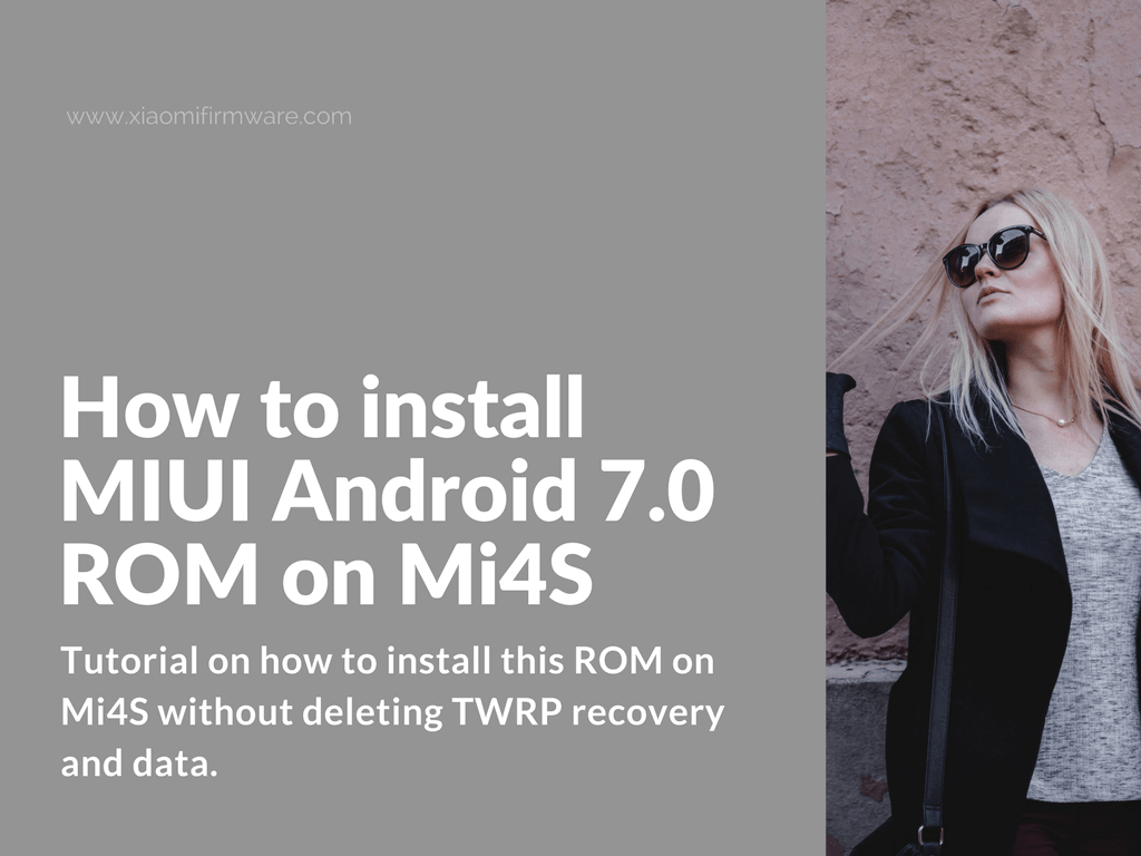 How To Install Miui Android 70 Rom On Mi4s Screenshot_20151124091551g  Factory Reset Or Cache Partion Youtube