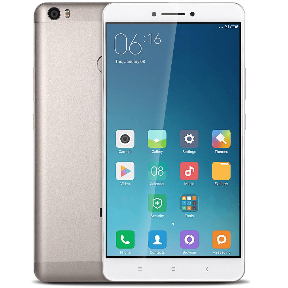 Xiaomi Mi Max 2 Device Review