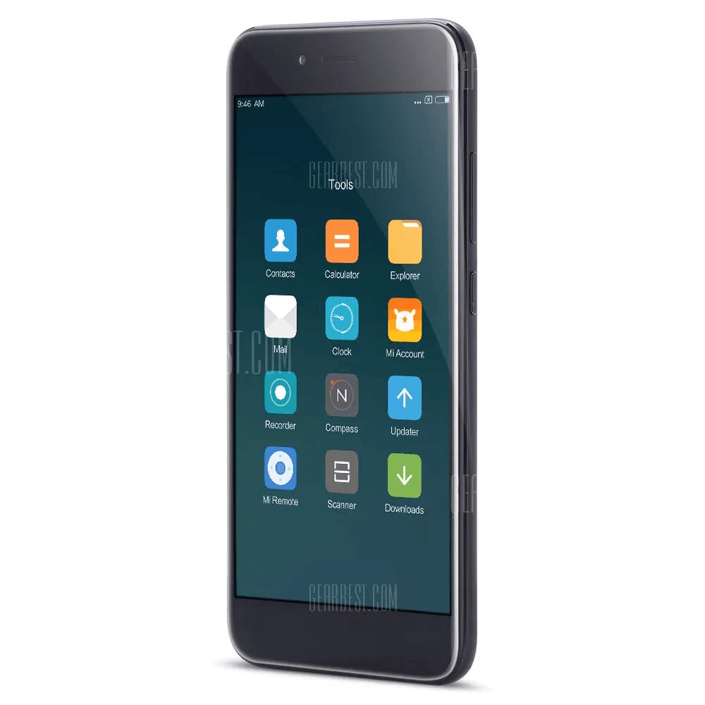 Xiaomi Mi A1 Review