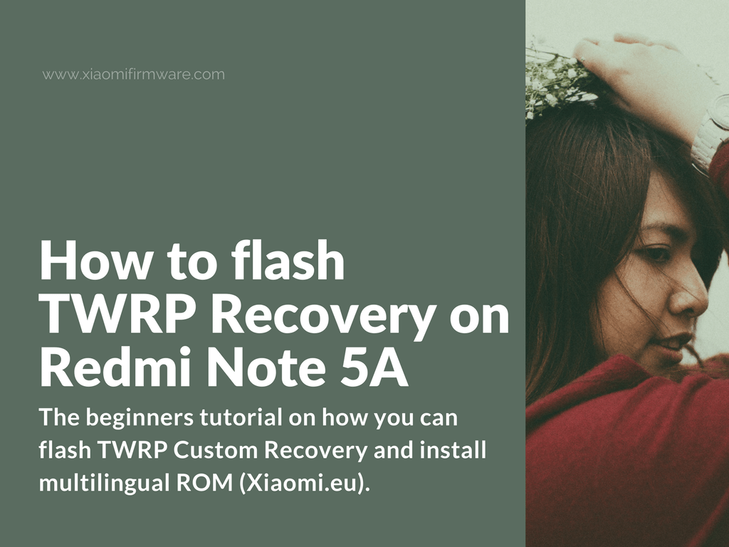 How To Unlock Bootloader On Redmi 5 5a And 5 Plus Xiaomi Firmware
