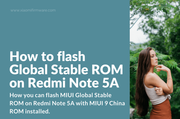 Rom Xiaomi Redmi Note 3 Pro Global Stable Miui 8