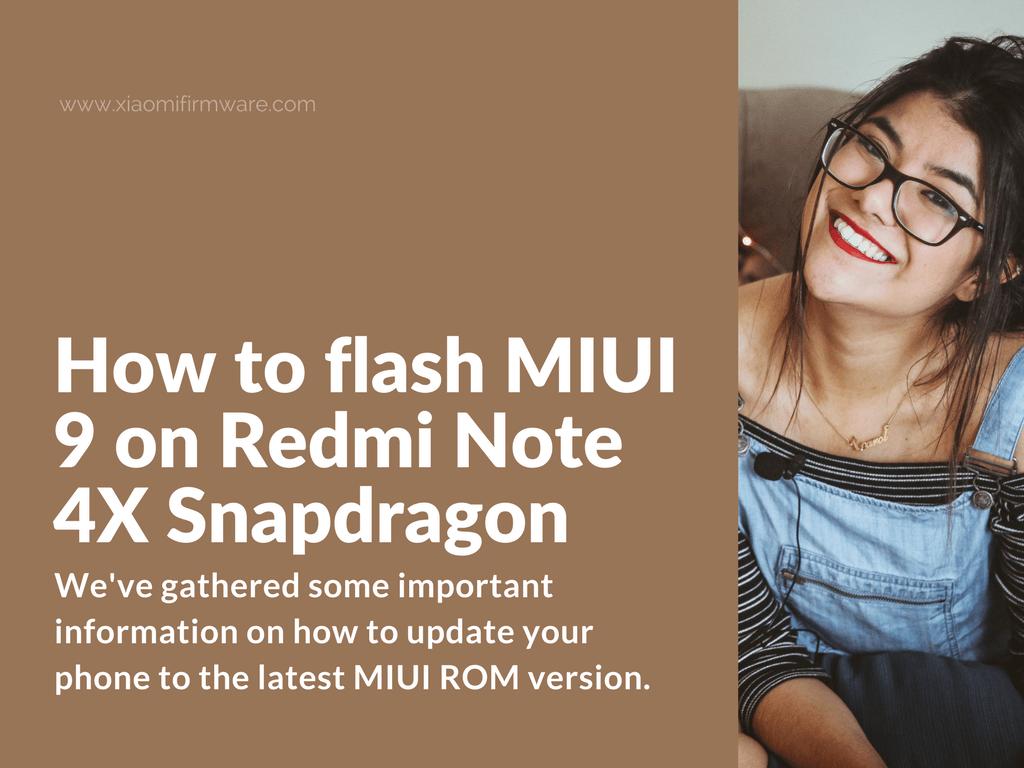 Download MIUI ROMs for Xiaomi Redmi 5A - Xiaomi Firmware