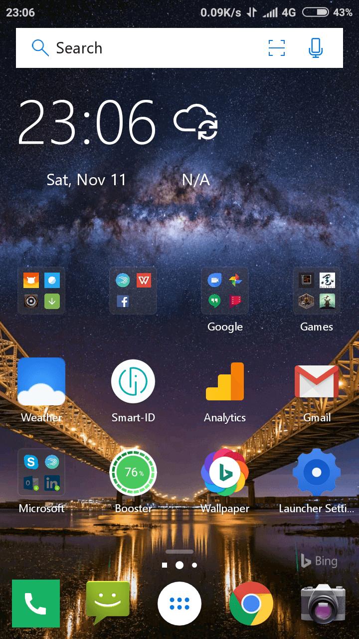 Download Best Apps for Xiaomi Mi A1 - Xiaomi Firmware
