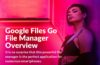 Files Go - Best file manager for Xiaomi