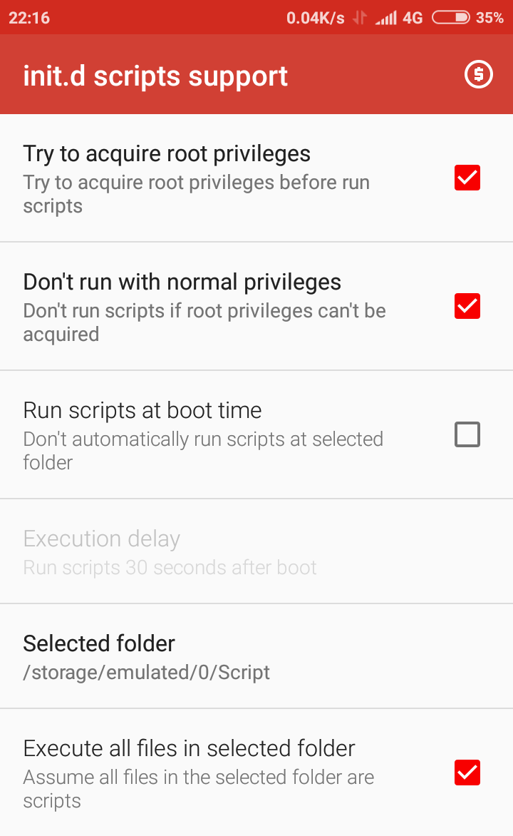 How to Activate Multi Color Led on Redmi 4X - Xiaomi Firmware