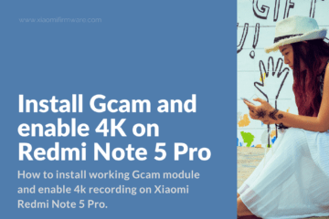 How to Install Third Party Fonts on Redmi Note 5 Pro - Xiaomi Firmware