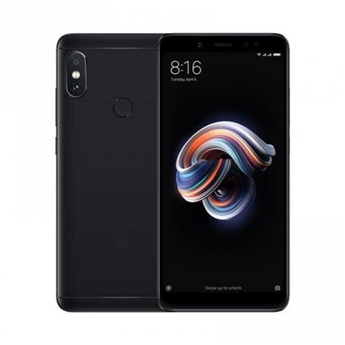 redmi note 5 pro overview