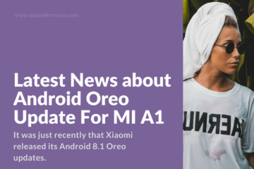 What you should know about Android Oreo update?