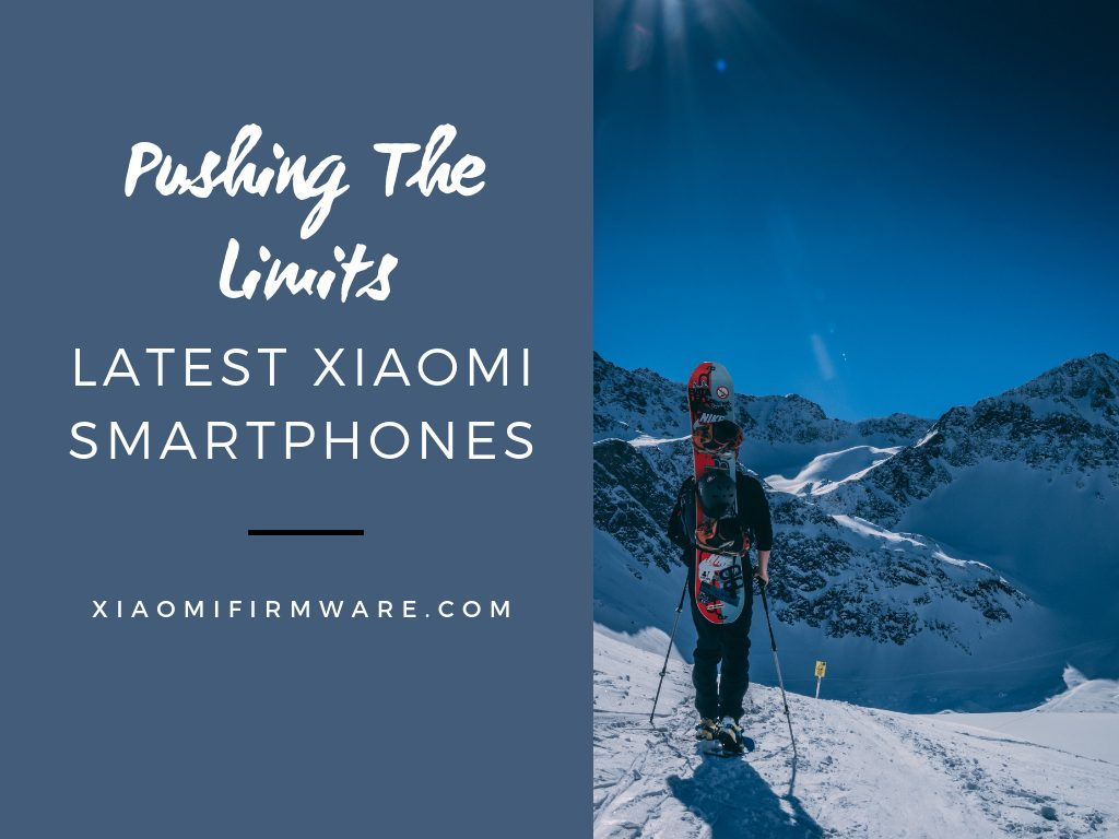 Pushing the Limits with MIUI