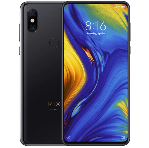 Mi Mix 3 Sale at GearBest