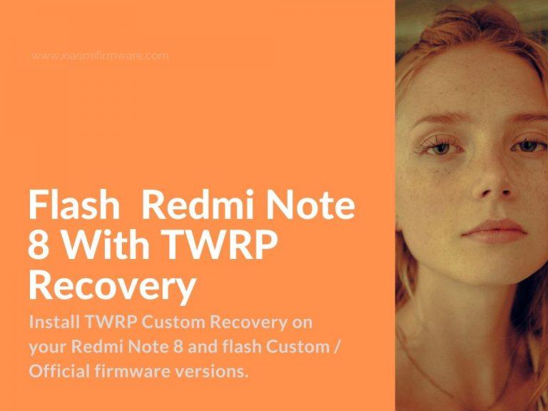 twrp installation tutorial