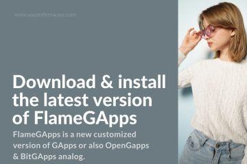 download latest flamegapps
